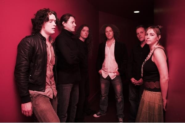 Stereoboard Speaks To Anathema's Vincent Cavanagh About The Band's UK Tour & Plans (Interview)