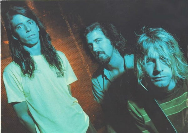 Nirvana's 1991 Paramount Theatre Gig to Stream Today for One Day Only