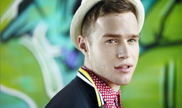 Olly Murs Extends Spring 2011 UK Tour & Tickets
