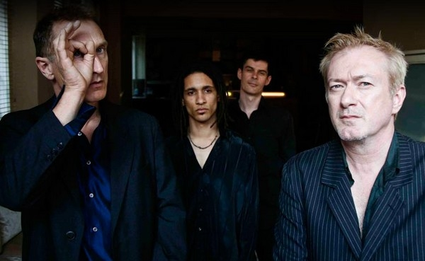Gang Of Four - Who Am I? (Single Review)