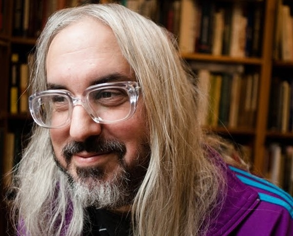 J Mascis - Several Shades of Why (Album Review)