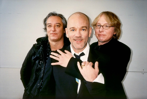 There Will Be No R.E.M Reunion, Says Bassist Mike Mills