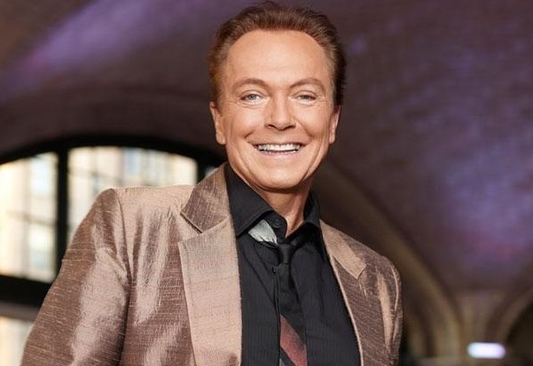 David Cassidy - HMV Hammersmith Apollo, London - 12th April 2011 (Live Review)
