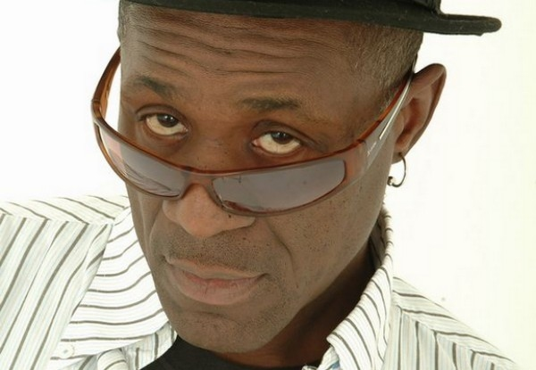 Neville Staple - Koko Gorillaz, Cardiff - Easter Sunday 24th April 2011 (Live Review)