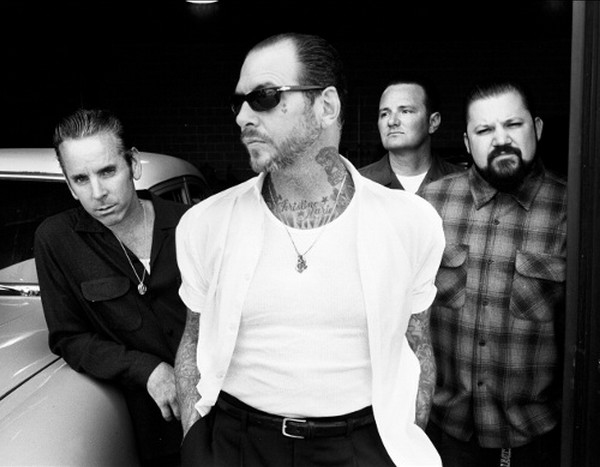 Social DIstortion - Shepherd's Bush Empire, London – 7th July 2011 (Live Review)