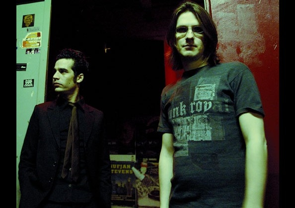 Blackfield - Welcome To My DNA (Album Review)