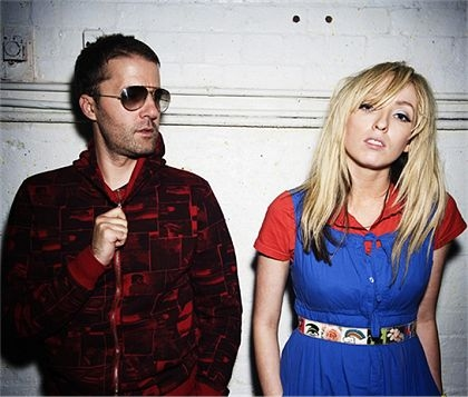 The Ting Tings Finish Work On Second Album