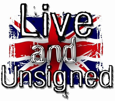 Live & Unsigned - Win A World Tour And Performance At The 02!