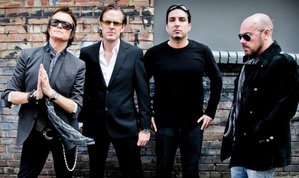 Black Country Communion Announce Release Of New Album 'Afterglow'
