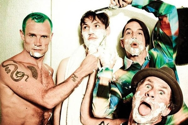 Red Hot Chili Peppers Bassist Flea Announces New Solo EP