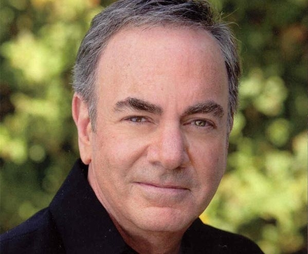 Neil Diamond To Release Career-Spanning Compilation Album This November