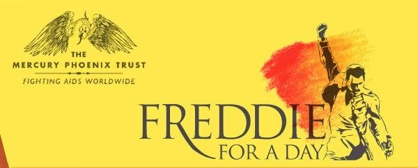 Freddie For A Day Returns In September