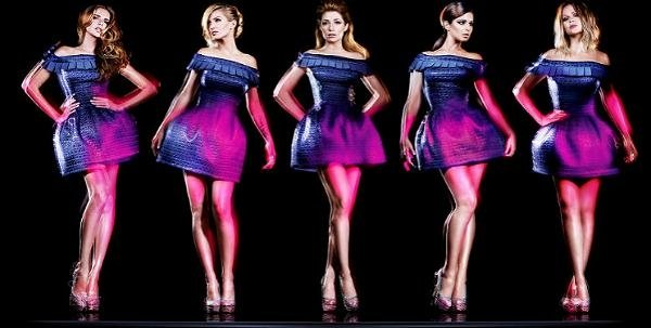 Girls Aloud To Split After 10th Anniversary UK Arena Tour - Further Dates To Be Announced Soon?
