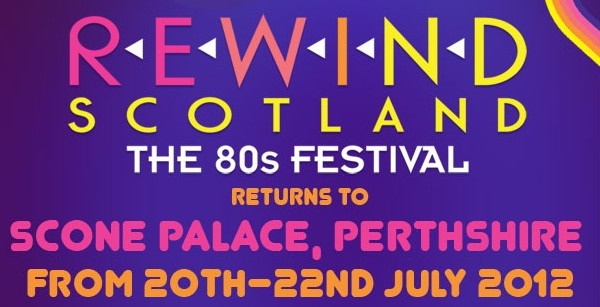 """Big Country Replace Ali Campbell On """"Rewind Scotland"""" Festival Line-Up"""