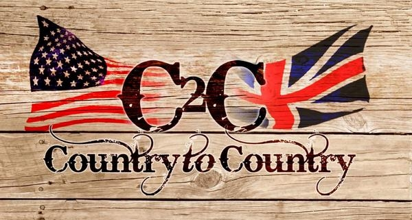 Tim McGraw & Carrie Underwood Headline London O2 Arena 'C2C: Country To Country' Festival & Tickets
