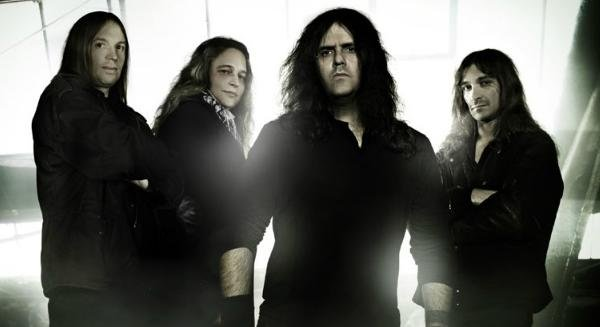 Kreator Announce 2013 'Phantom Antichrist' UK And Ireland Tour