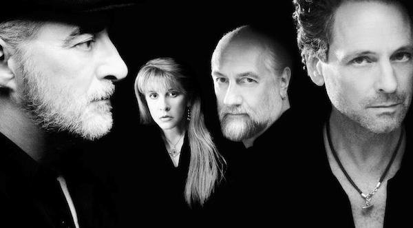 Fleetwood Mac Announce Extra Dublin And London Shows For Autumn UK Arena Tour