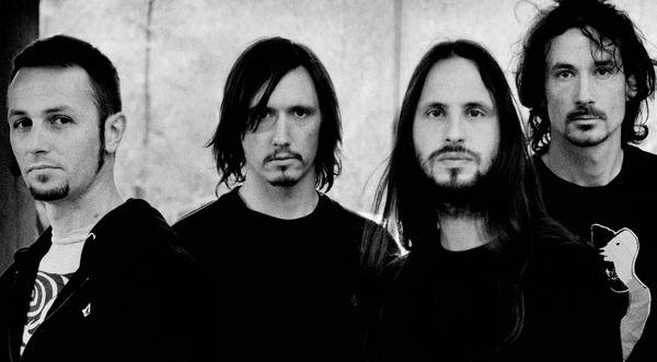 Gojira - Academy 2, Manchester - 7th November 2012 (Live Review)