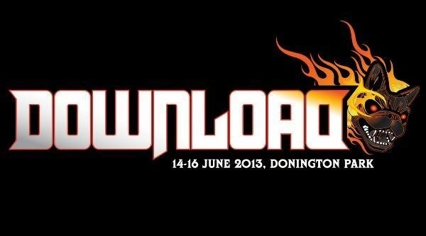 Download Festival Confirms 37 New Bands For 2013 Line-Up