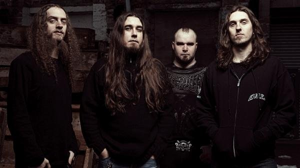 Evile To Begin Recording New Album This Weekend