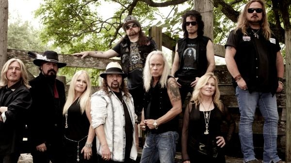 Lynyrd Skynyrd Confirm November UK Live Shows & Tickets