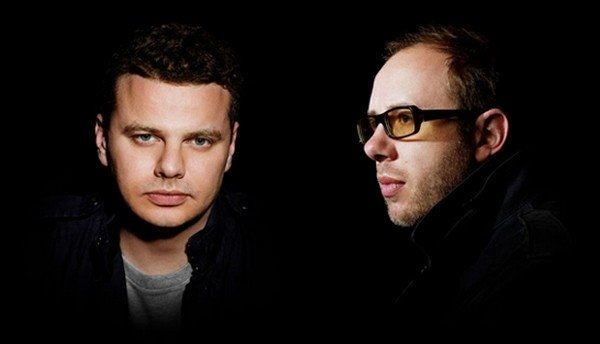 The Chemical Brothers Announce Screenings Of 'Dont Think' Across The UK