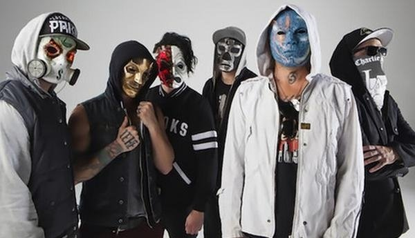 Hollywood Undead Unveil 'We Are' Video - Watch Now
