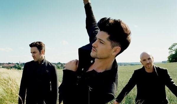 The Script Announce Initmate UK Shows For September & Tickets