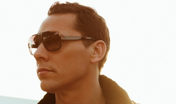 Win Tickets To See DJ Tiesto At Birmingham's LG Arena Next Week! (Competition)