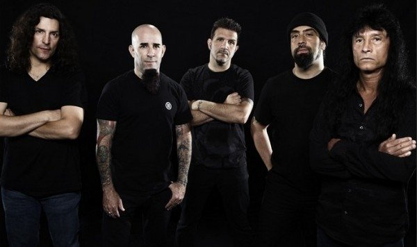 Anthrax To Release 'Worship Music - Special Edition' Including Bonus 'Anthems' EP
