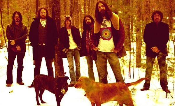 Tour Of The Week - The Black Crowes - Tickets On Sale Now