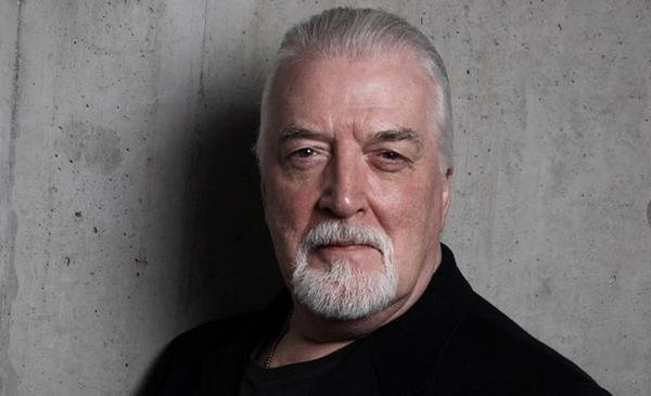 Deep Purple's Jon Lord Dies Aged 71