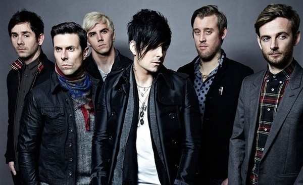 Lostprophets Tickets For November UK Tour ON SALE 9AM TODAY