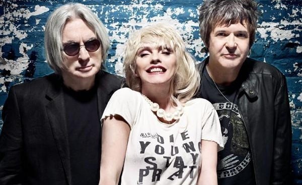 Blondie Announce Further Live Dates For Summer 2013 & Tickets