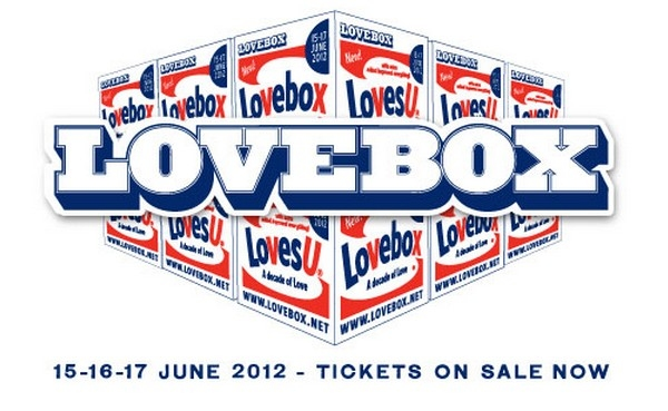 Lovebox Celebrates 10 Years With London's Biggest Dance Line-Up Ever!