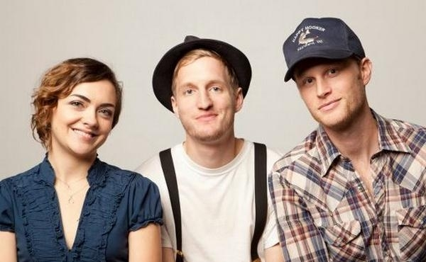 The Lumineers Move London Dingwalls Gig To KOKO After Huge Ticket Demand