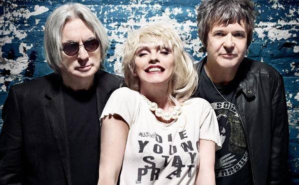 Blondie Confirmed For 2013 Forestry Commission Live Concerts