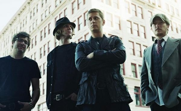 Matchbox Twenty 2013 UK And Ireland Tour Dates & Tickets Confirmed