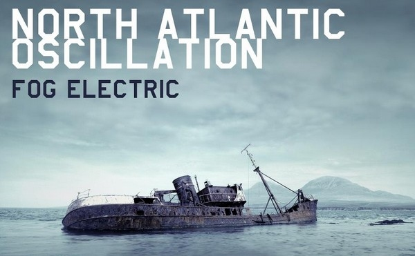 North Atlantic Oscillation Release New Track Online & Unveil New Album Details