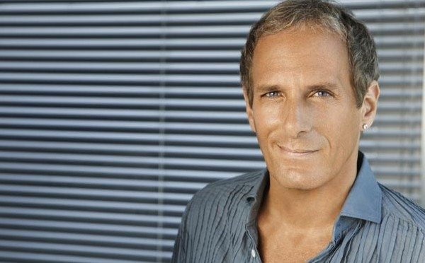 Michael Bolton Announces Release Of New Album 'Gems � The Very Best Of Michael Bolton�