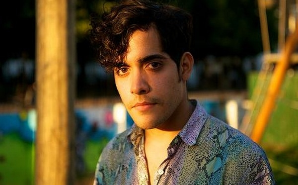 Neon Indian Returns To UK This Summer & Announces New Single 'Hex Girlfriend' - Listen Now