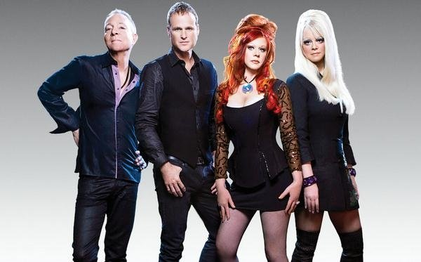The B-52s Announce August UK Live Dates