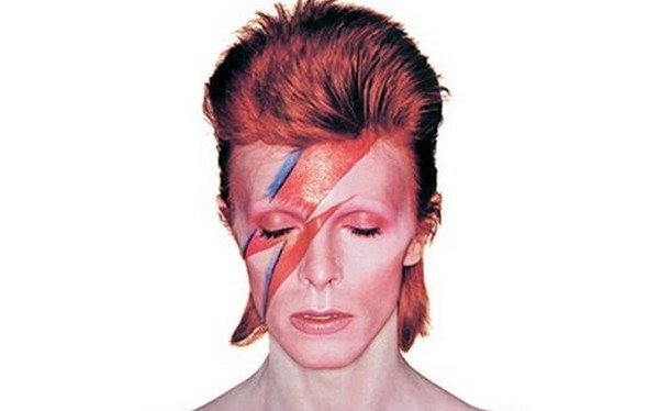 David Bowie's 'The Rise And Fall Of Ziggy Stardust...' To Receive 40th Anniversary Reissue