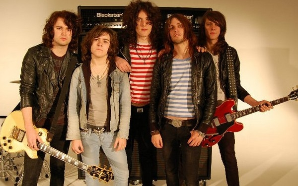 The Treatment - Clwb Ifor Bach, Cardiff - 7th February 2012 (Live Review)