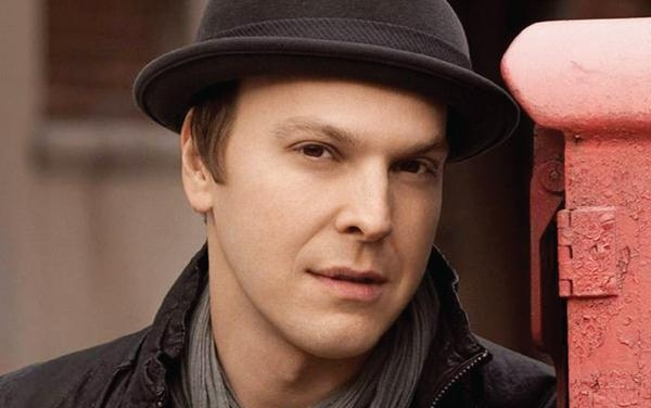 Gavin DeGraw Announces Release Of New Live Album 'Sweeter Live'