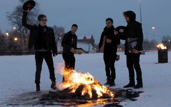 Fall Out Boy Announce Return With New Album And Tour