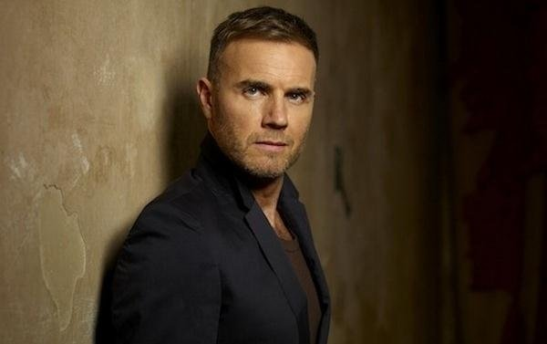 Gary Barlow To Release New Live DVD In Time For Mother's Day
