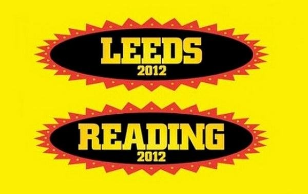 Early Bird Tickets For Reading & Leeds Festival 2013 On Sale Thursday 31st August 2012