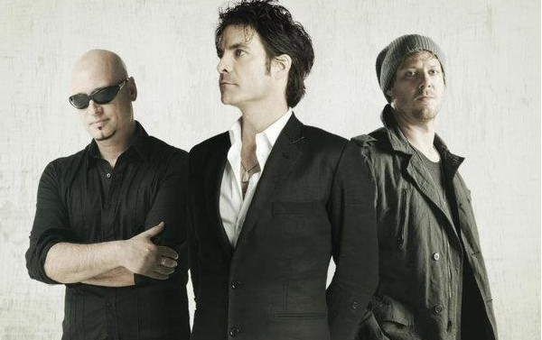 Train Reveal Details Of New Album & May UK Tour Dates