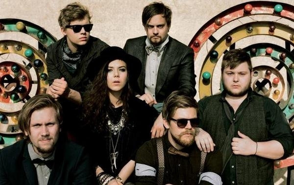 Of Monsters And Men Announce Two July UK Gigs